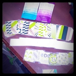 Thrive Level DFT Lot with extra